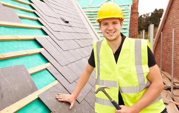 find trusted Petertown roofers in Orkney Islands